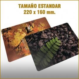 Alfombrilla estándar (220x160 mm.)