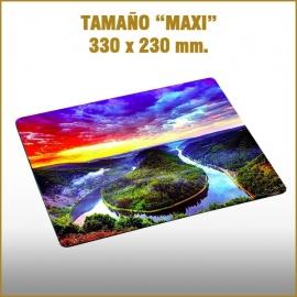 """Alfombrilla """"maxi"""" (330x230 mm.)"""