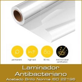 Vinilo Antimicrobiano
