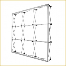 Pop-Up (Photocall) 380,5x229,5 cm.