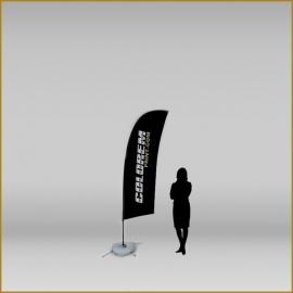 Flying Banners Surf - Tamaño Estándar